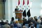 بشار اسد روی کار می آید اسد اسد: تعهد ما نسبت به فلسطین محکم است و بسته به شرایط تغییر نخواهد کرد