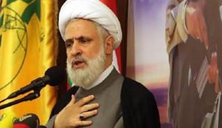 معاون دبیرکل حزب الله لبنان: آمریکا نمی تواند منبع عدالت باشد ، تنها راه حل مبارزه با رژیم صهیونیستی است