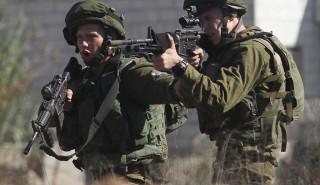 این اتفاق در ساحل غربی رخ داد.  شهادت جوان فلسطینی به ضرب گلوله سربازان اسرائیلی