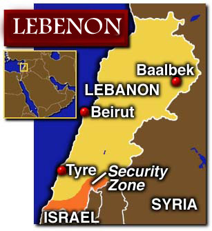 دلایل تعویق پیاپی تعیین رئیس جمهور لبنان