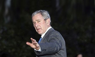 تحلیل دکتر اردستانی از اهداف سفر بوش به منطقه