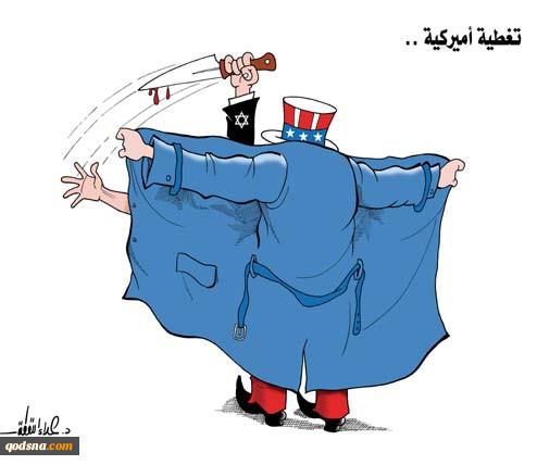 US behind Zionist regime's attacks