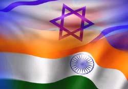 نگاهی به سابقه نفوذ اسرائیل درهند