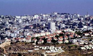 15 میلیارد دلارسالانه برای یهودی سازی قدس