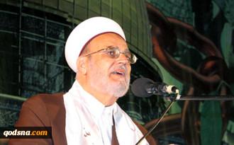 اهانت صهیونیستها به اماکن اسلامی و مسیحی قدس