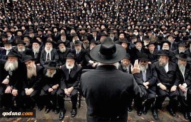 یک اسراییلی رئیس خاخامهای فنلاند شد