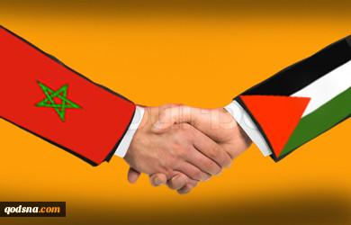 کمک500میلیون دلاری مغرب به آشتی ملی