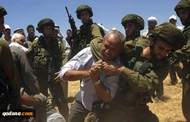 فساد مالی درستگاه جنگی اسرائیل