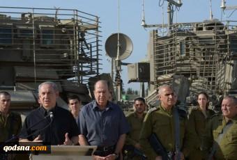 نتانیاهو یطالب بیهودیة الدولة و یکرر اتهاماته تجاه إیران