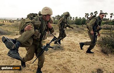 إصابة جندیًا إسرائیلیًا خلال مواجهات شبان الخلیل