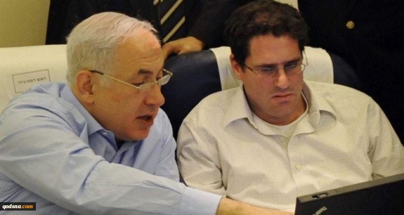توبیخ سفیر الکیان فی واشنطن بسبب خطاب نتانیاهو
