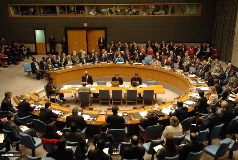 حکومة الاحتلال تنتقد مجلس الأمن لموقفها من الجولان