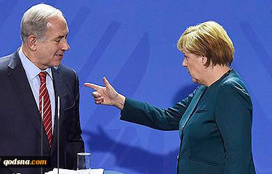ألمانیا تعید النظر فی علاقتها بإسرائیل