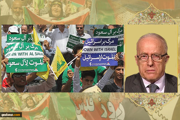 Day of Quds imperative for Middle East