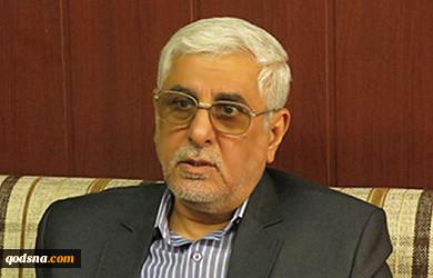 Scenario in place for active presence of Israel in region