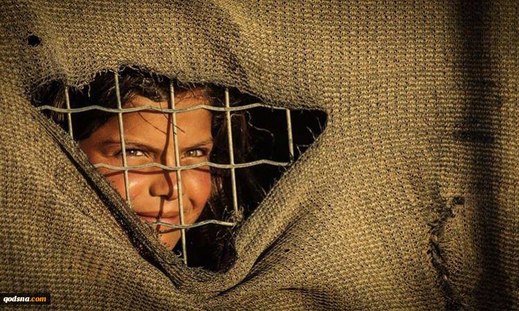 درخواست کودکان فلسطینی برای رفع محاصره 10 ساله غزه