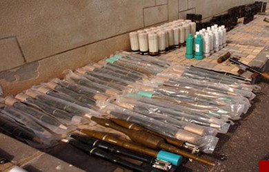 سرقت و فروش سلاح های ارتش اسرائیل به گروههای مافیایی ، شغل جدید نظامیان صهیونیست