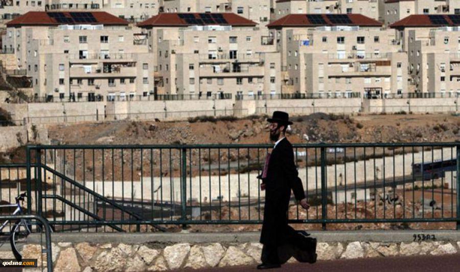 کمک 29 میلیون دلاری ارتش اسرائیل برای حمایت از شهرکنشینان