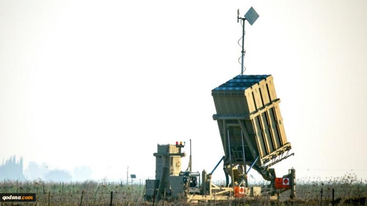 اسرائیل به آذربایجان سامانه گنبد آهنین می فروشد