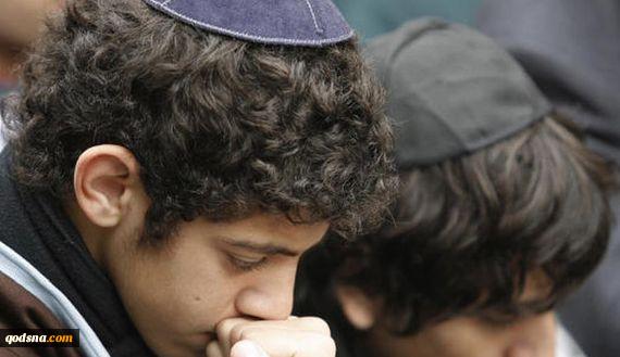 کودکان اسرائیلی، جزو فقیر ترین کودکان جامعه غربی هستند