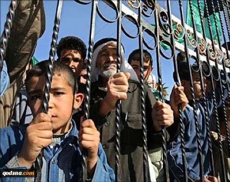 هشدار 80 سازمان فلسطینی درباره وخامت اوضاع غزه