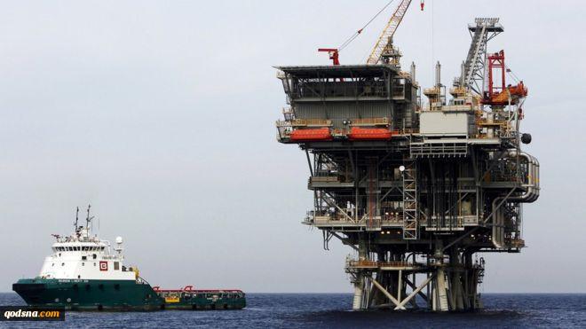 احداث خطوط گازی، گامی پس از عادی سازی روابط اسرائیل و ترکیه