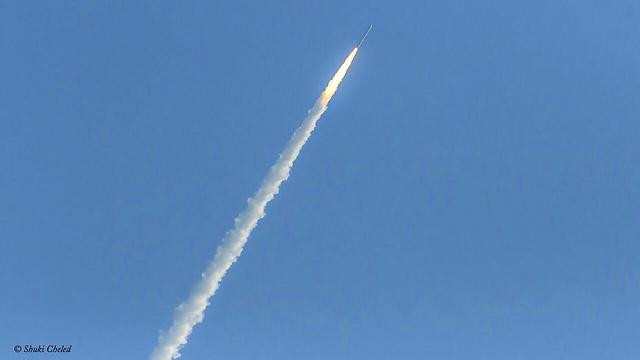 کره جنوبی ماهواره جاسوسی اسرائیلی اجاره می کند