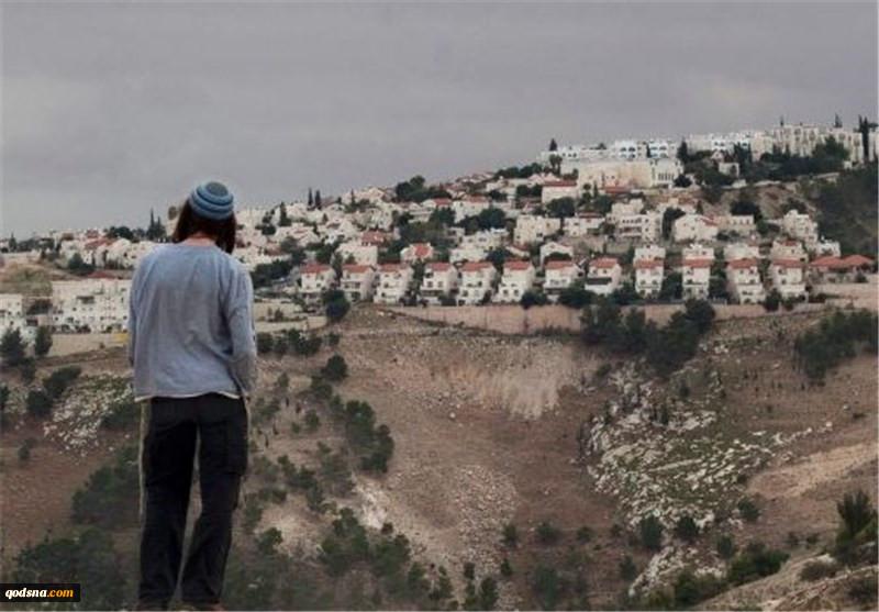 ارائه طرح ساخت 180 واحد مسکونی جدید در قدس اشغالی