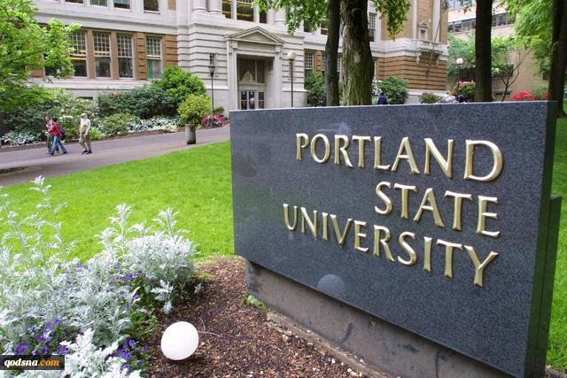 تصویب قطعنامه تحریم اسرائیل در دانشگاه «پورتلند» آمریکا