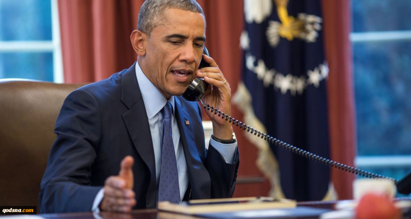 احتمالات تصرف اوباما حیال النزاع الاسرائیلی الفلسطینی