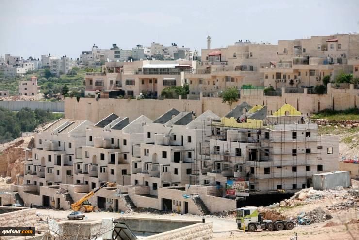 تصویب پروژه ساخت یک منطقه صنعتی بزرگ اسرائیل در رام الله