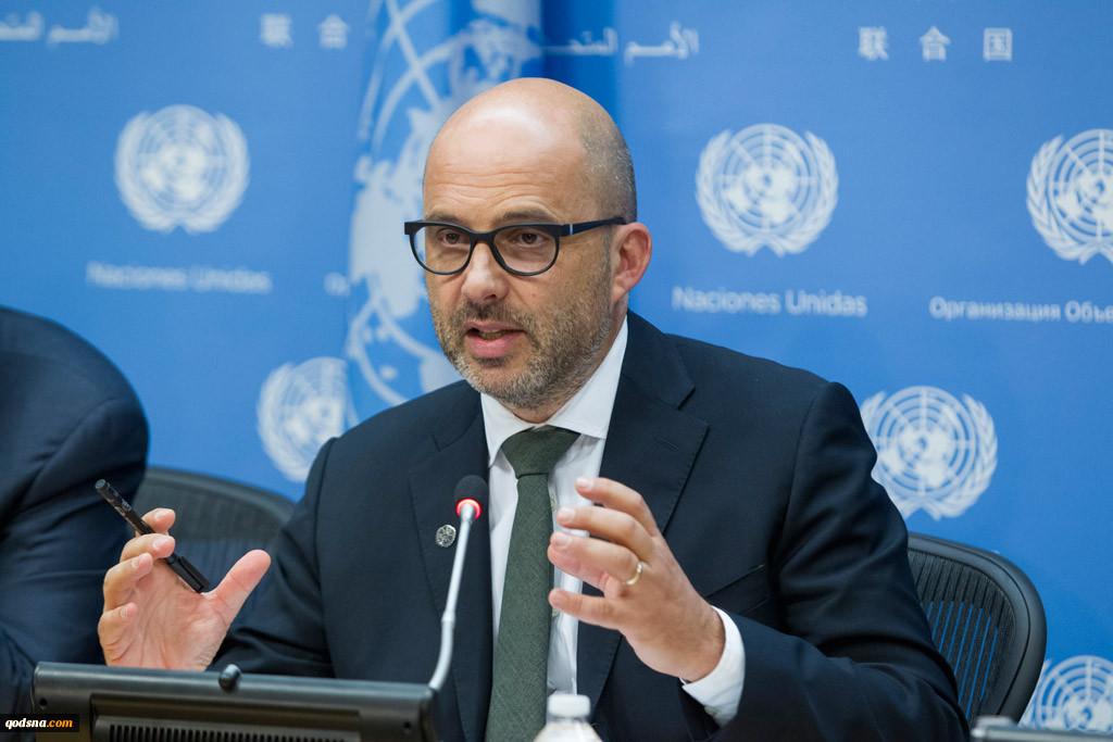 انتقاد سازمان ملل از کارشکنی اسرائیل در کمکرسانی به فلسطینیها