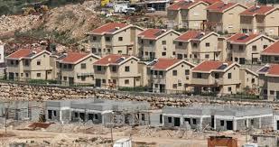 افزایش 500 درصدی بودجه شهرک سازی اسرائیل