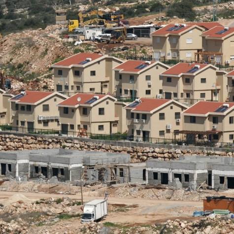 اسرائیل مصادره اراضی فلسطینیان در کرانه باختری را قانونی کرد
