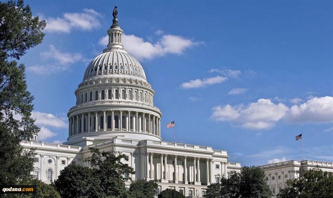 کنگره آمریکا مجازات حامیان تحریم اسرائیل را افزایش داد