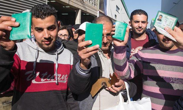 آماری تکان دهنده از بیکاری جوانان فلسطینی