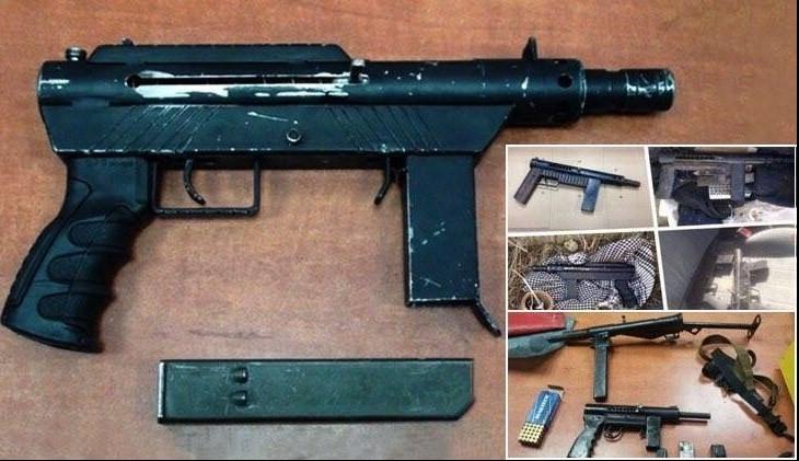 ادعای رژیم صهیونیستی در زمینه کشف سلاح در کرانه باختری
