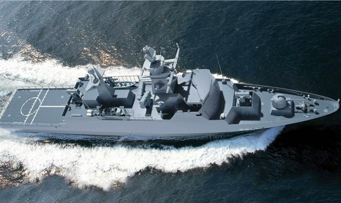شرکتی اماراتی برای رژیم صهیونیستی ناوگان جدید دریایی می سازد