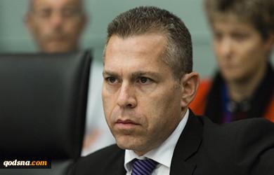 وزیر صهیونیست خواستار گنجاندن نام حامیان جنبش جهانی تحریم اسرائیل در لیست سیاه شد
