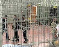هشدار درباره وضعیت اسرای فلسطینی در زندان های رژیم صهیونیستی در فصل سرما