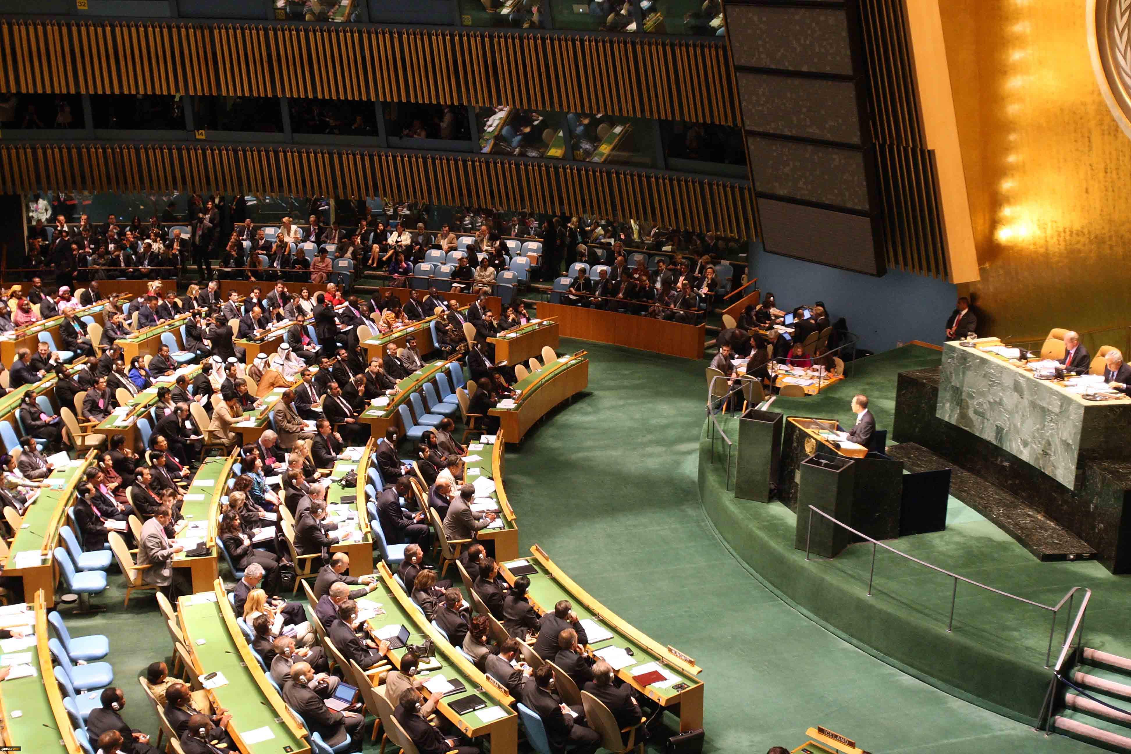 کمک سازمان ملل به ایجاد لیست سیاهی از شرکت های حامی اشغالگری اسرائیل