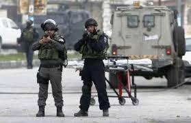 تیراندازی به سوی دختر جوان فلسطینی در جنوب قلقیلیه