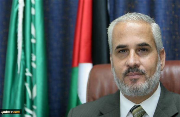 حماس: حمایت آمریکا از اشغالگران صهیونیست عامل استمرار جنایات این رژیم است