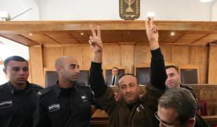 مقاله مروان البرغوثی در نیویورک تایمز؛  اعتصاب غذا گزینه آخر مقاومت در برابر نقض قوانین اشغالگران است 2