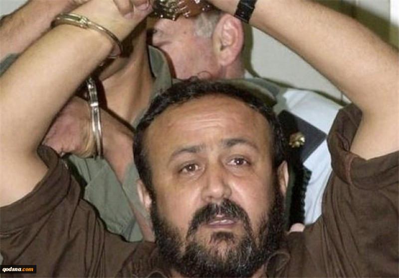 تدهور صحی خطیر للأسیر مروان البرغوثی
