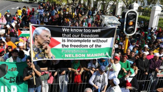 Palestinians hail S Africa's decision to downgrade Israel ties