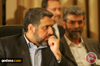 Islamic Jihad delegation in Cairo over situation in besieged Gaza