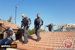Settlers move into Palestinian home after Israel evicts owners