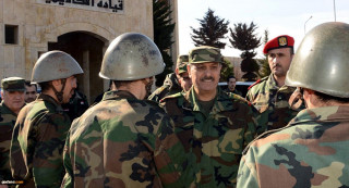 Syrian army's current victories compliment Tishreen victory