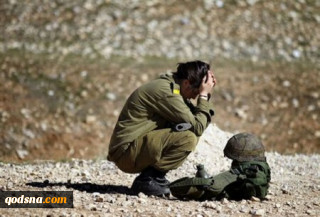 8 Israeli troopers commit suicide in past 3 months